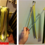 How to: Ribbon Wands