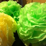 Coffee Filter Garland Roundup