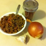 Vegan Vittles: Lemony Greek Lentil Soup