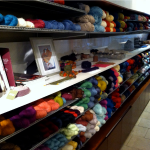 Nina: A Contemporary Yarn Store