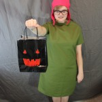 How-to: Louise Dress from Bob's Burgers