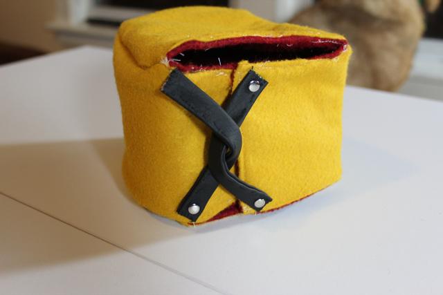 How-to: Camera Jacket