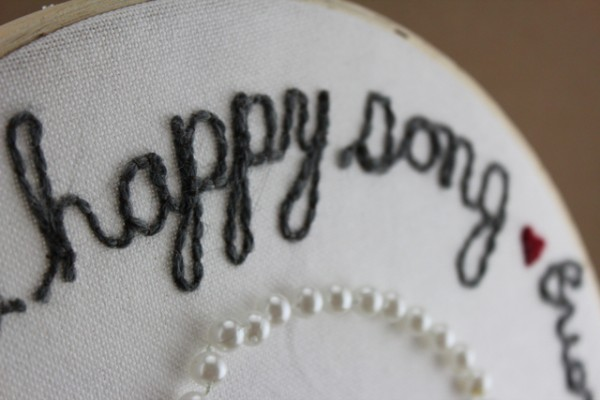 How-to: Valentine Muppets Applique