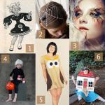 Halloween Costume Inspration