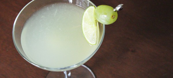 How-to: Halloween Surprise Cocktail
