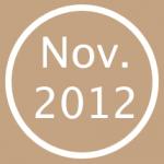 November, November