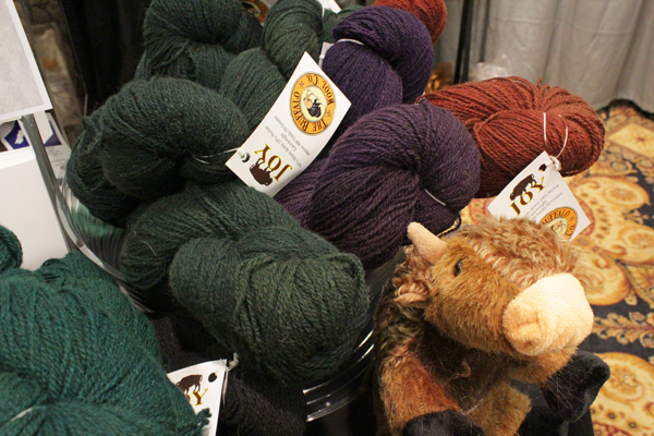 Vogue Knitting Live Roundup | HandsOccupied.com