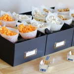 How-to: DIY Popcorn Bar