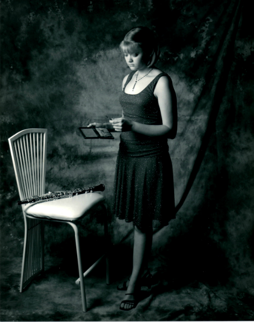 Heidi oboe 2004