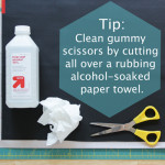 DIY FYI: Duct Tape Crafting Tip