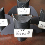 How-to: Bat Place Cards