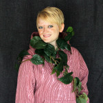 How-to: Faux Bois Sweatshirt & Tree Costume