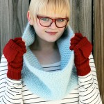 Faux Woven Cowl – The Warmest in the World!
