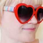 Easy Friendship Bracelet Sunglasses
