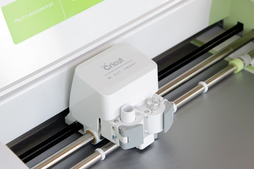 Cricut Explore Brings New Meaning to Cutting Edge - A Review of the New Cricut Explore