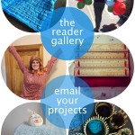 Get in on the action – The Reader Gallery!