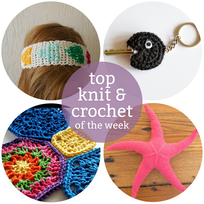 Top Knitting And Crochet Inspiration at handsoccupied.com
