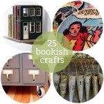 25 Bookish Crafts to Get Excited for Summer Reading