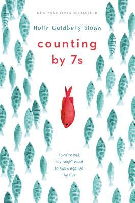 Counting by 7s by Holly Goldberg Sloan - Teen Fiction Summer Reading Picks at handsoccupied.com