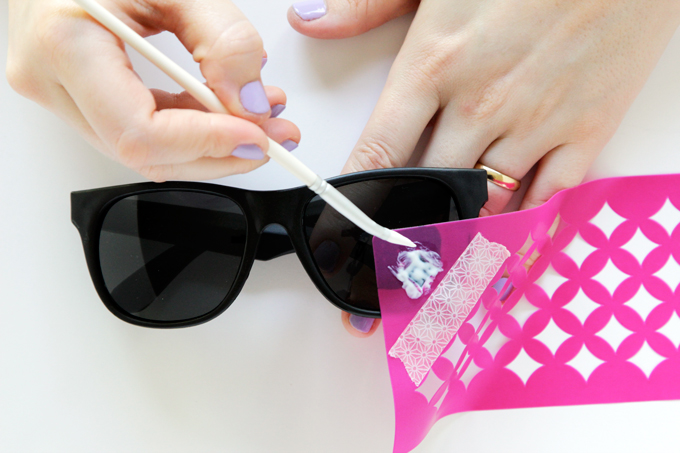 Twinkle in Your Eye Sunglasses at handsoccupied.com