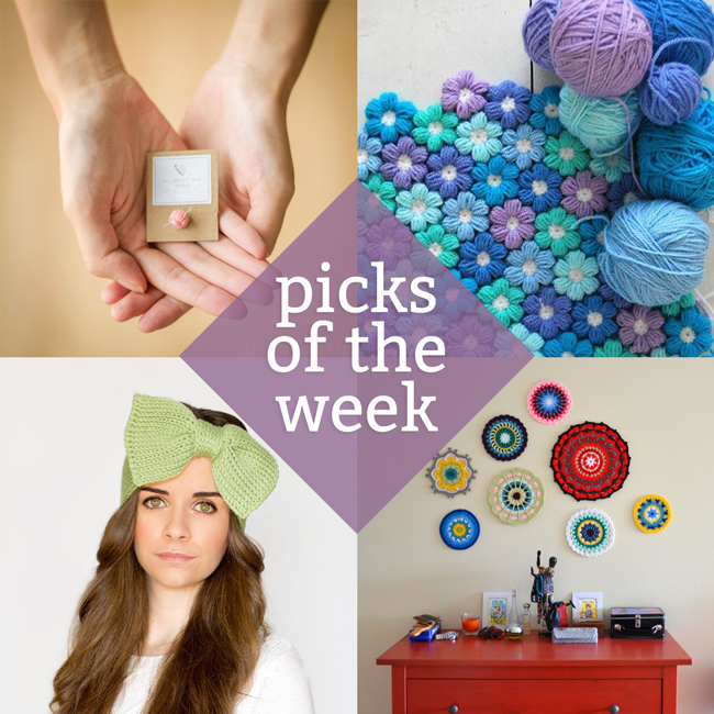 Picks of the Week for July 25, 2014 at handsoccupied.com