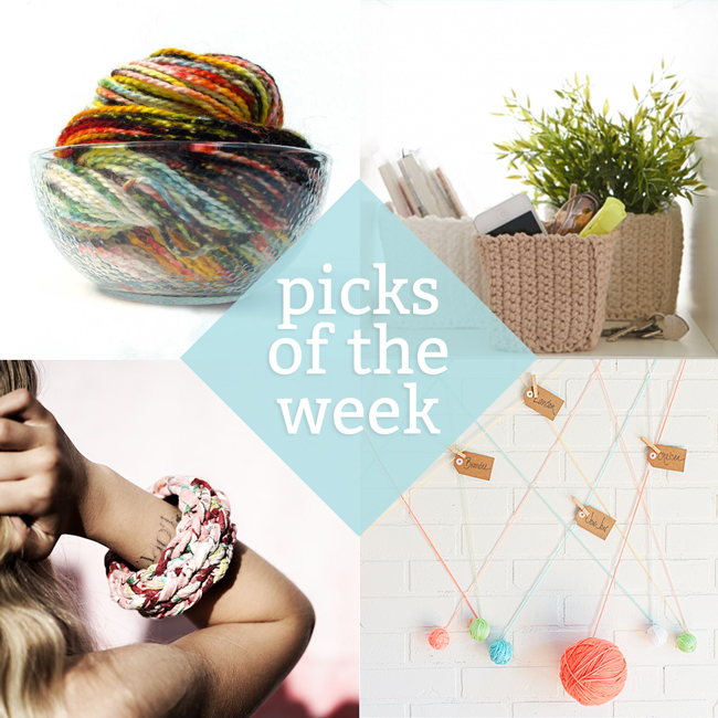 Picks of the Week for August 1, 2014 at handsoccupied.com