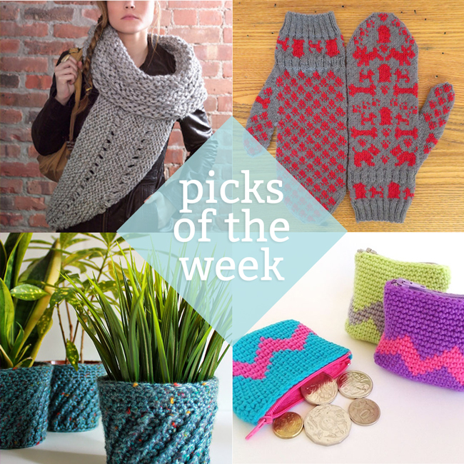 Picks of the Week for August 22, 2014 at handsoccupied.com