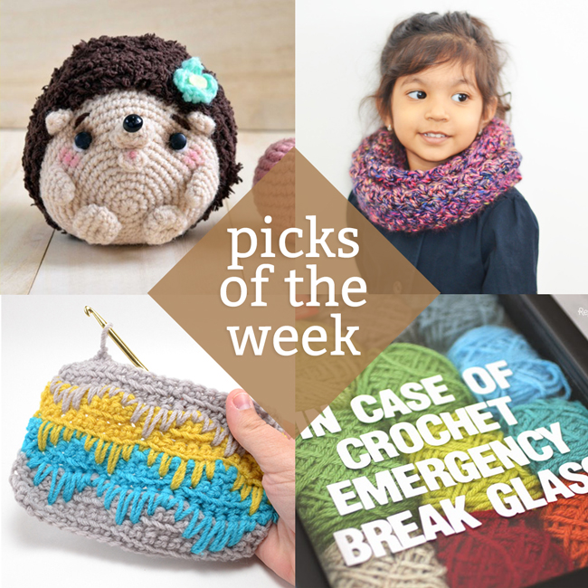 Picks of the Week for August 29, 2014 at handsoccupied.com