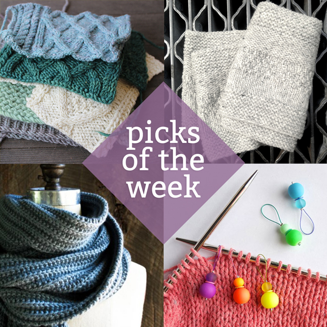 Picks of the Week for September 17, 2014 at handsoccupied.com
