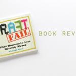 Ever had a Craft Fail?
