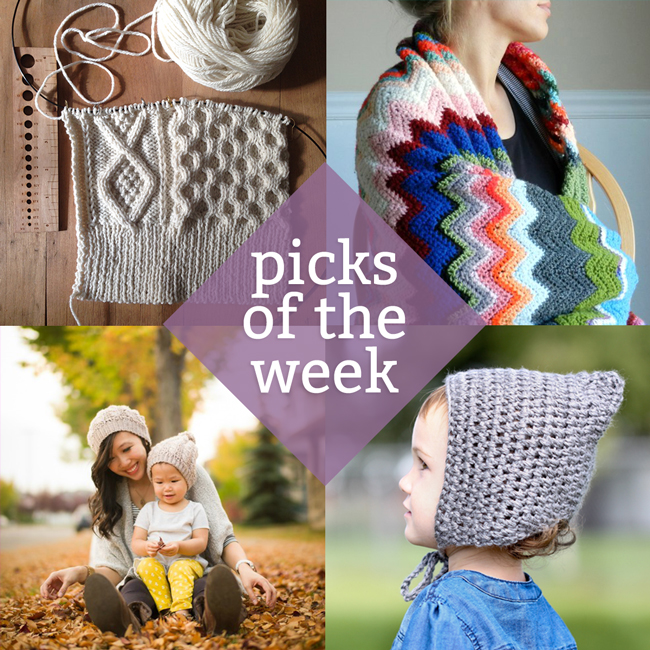 Picks of the Week for October 3, 2014 at handsoccupied.com