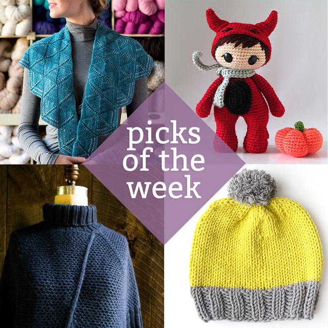 Picks of the Week for October 10, 2014 at handsoccupied.com