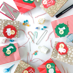 A Knitter's Advent Calendar