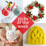 Picks of the Week
