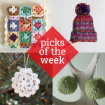 Picks of the Week / Happy Sweater Day