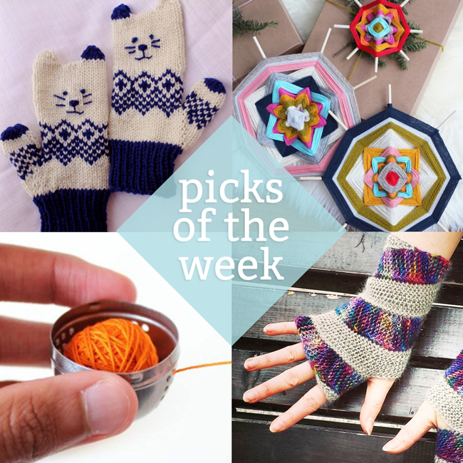 Picks of the Week for January 2, 2015 at handsoccupied.com