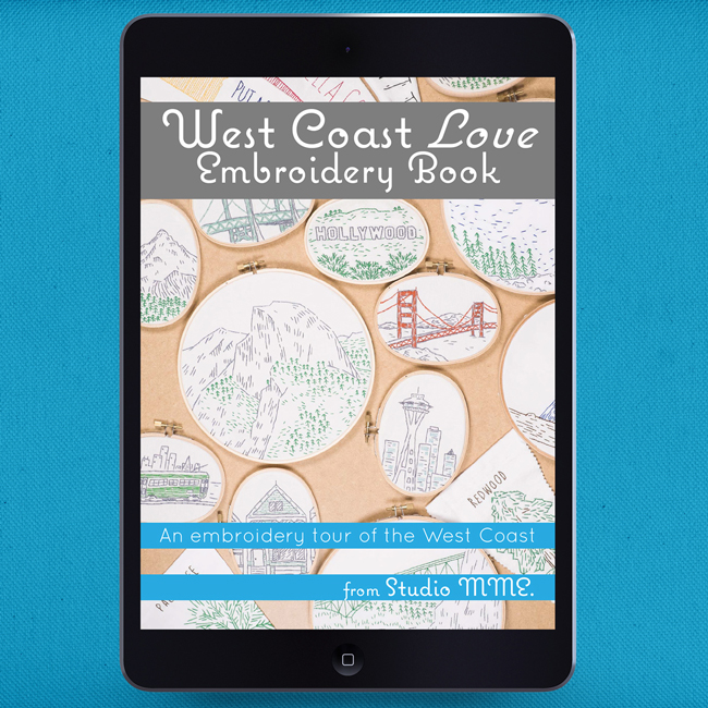 West Coast Love Book Review | Hands Occupied
