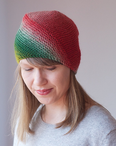 Things to Knit I - Tensfield Hat