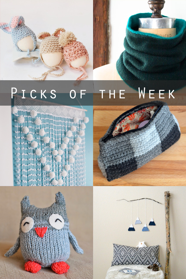 Picks of the Week for February 27, 2015 at handsoccupied.com