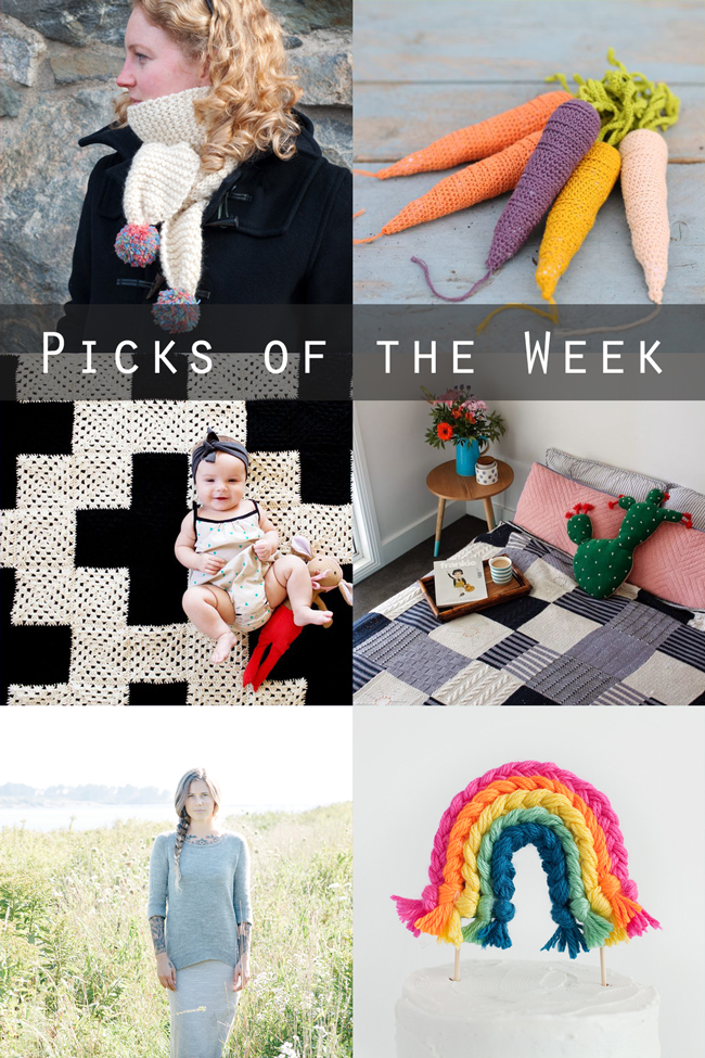 Picks of the Week for March 6, 2015 at handsoccupied.com