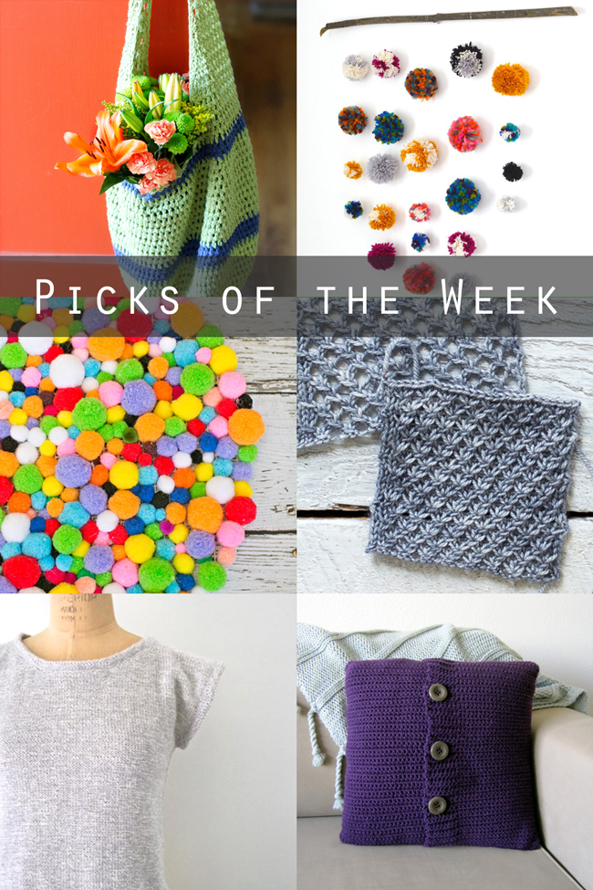 Picks of the Week for May 29, 2015 from Hands Occupied