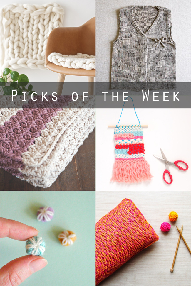 Picks of the Week for July 17, 2015 from Hands Occupied