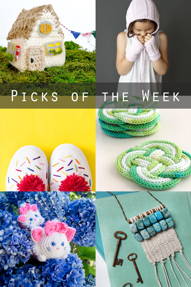 Picks of the Week for July 31, 2015 | Hands Occupied