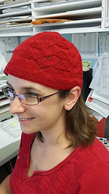 kcscrapper's Delta Hat