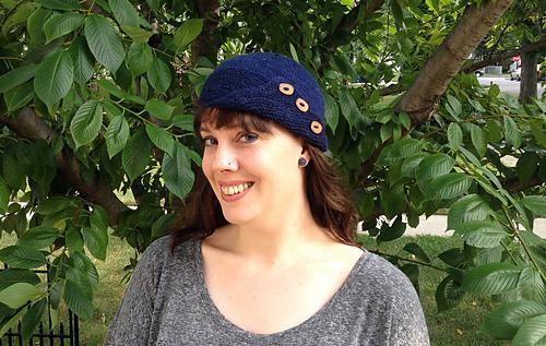 stefaniegrr's Delta Hat