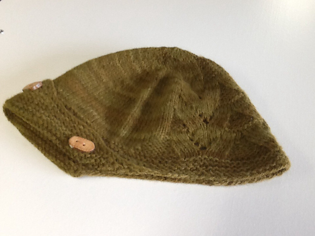 vreinholz's Delta Hat