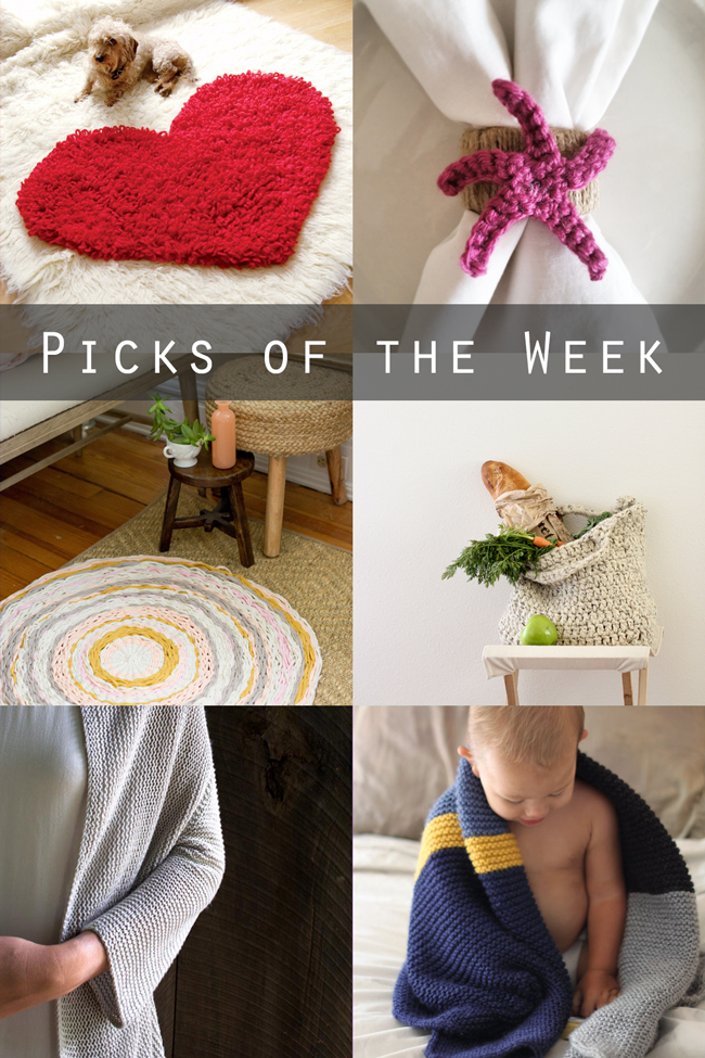 Picks of the Week for August 7, 2015 | Hands Occupied