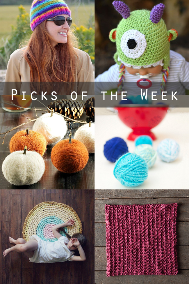 Picks of the Week for September 25, 2015 | Hands Occupied