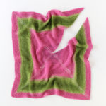 Top Notched Shawl