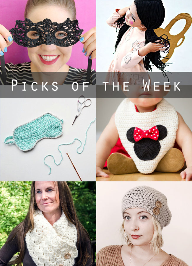 Picks of the Week for October 30, 2015 | Hands Occupied